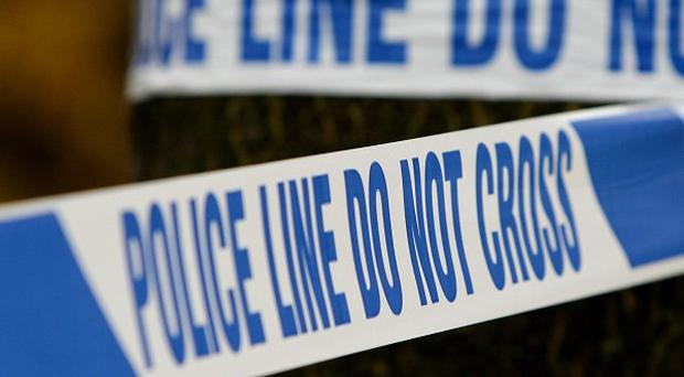 Detectives at Grosvenor Road appealed for anyone who witnessed the attack or who has any information to contact them