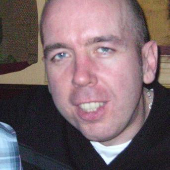 James McConnell was gunned down by two masked men in his Londonderry home in 2009