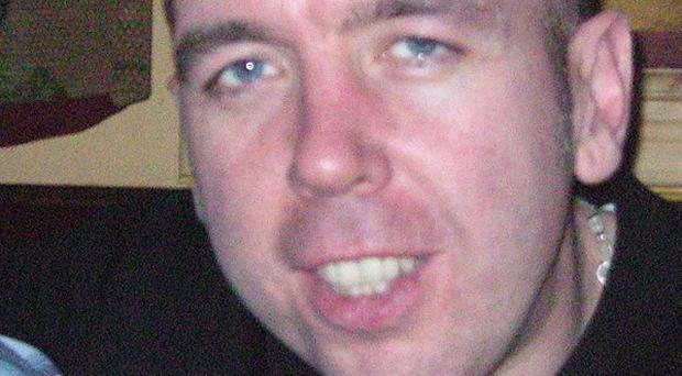 James McConnell was four times after two men entered his Woodland Avenue home in February, 2009