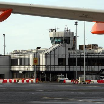 Belfast International Airport has been sold to Texas-based ADC & HAS Airports Worldwide
