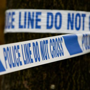 A woman aged 21 was assaulted while walking in the Old Springfield Road area of Antrim