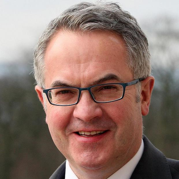 West Belfast SDLP MLA Alex Attwood described the attack in Suffolk as 'appalling'