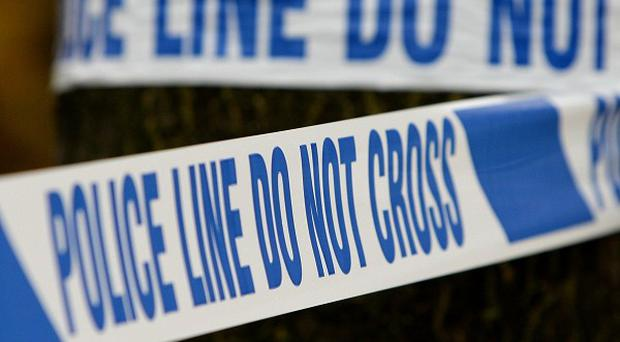 Police are investigating a suspicious death in the Woodvale Drive area of Dungannon