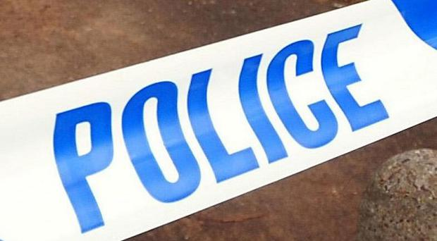 A murder investigation has been launched after a man was stabbed to death in Co Tyrone