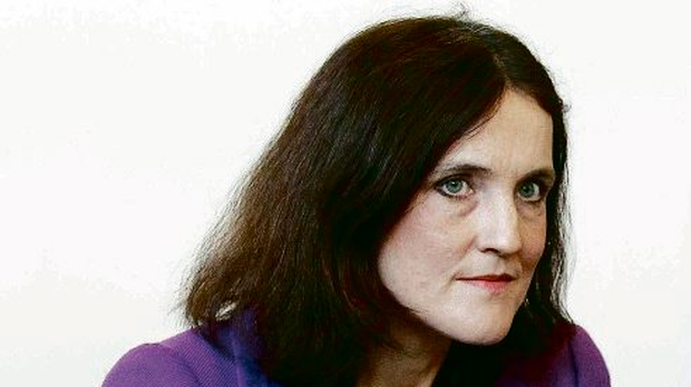 Secretary of State Theresa Villiers: If this situation isn't resolved soon then we will start to see a significant negative impact on Northern Ireland's front line services