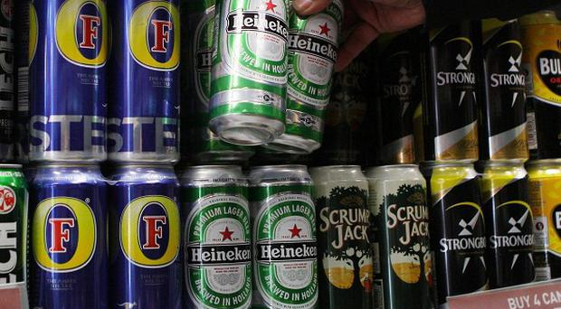 Alcohol consumption and rates of related problems are responsive to prices, according to the BMA