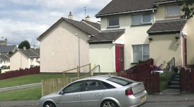 Care worker Olivia Reilly's body was found at a house in Lisnaskea's Trasna Way