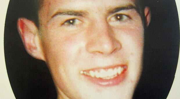 The parents of Paul Quinn have expressed satisfaction following a meeting with Northern Ireland's victims commissioner