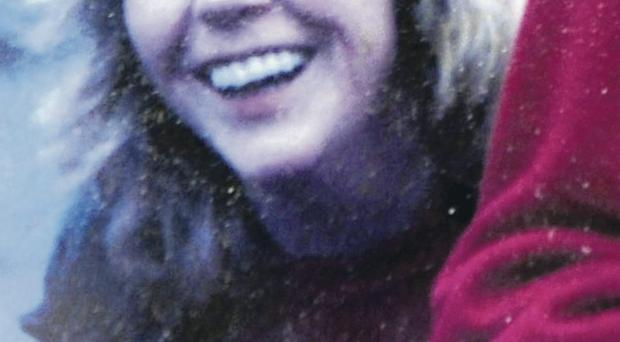 Elizabeth McKee, who died in 2002 at the age of 52