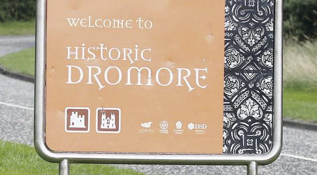 Police are probing the death of a fourth woman in Dromore, Co Down