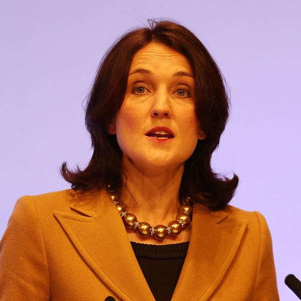 Secretary of State Theresa Villiers has warned the clock is ticking on the Assembly's stalled bid to implement welfare reforms