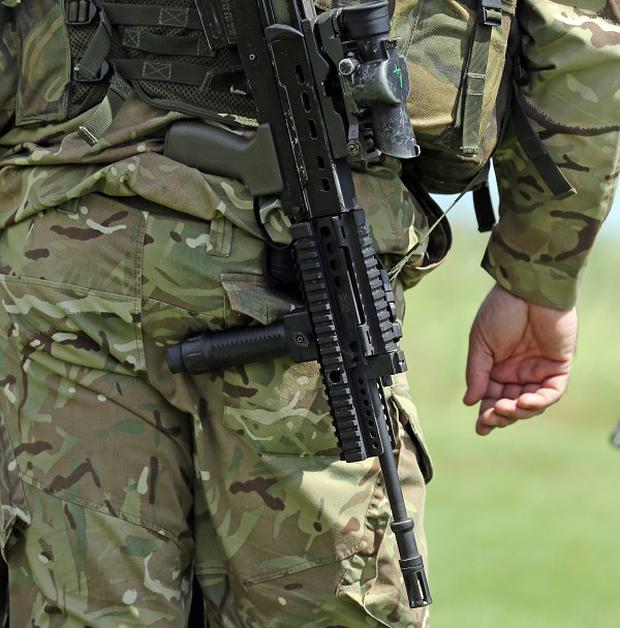 Employers will need to support military reservists if proposed major changes are to succeed, an Army officer has said