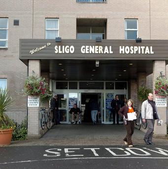 Dhara Kivlehan, who was originally from Gujarat in north-west India, was airlifted to Belfast after developing a severe form of pre-eclampsia in Sligo General
