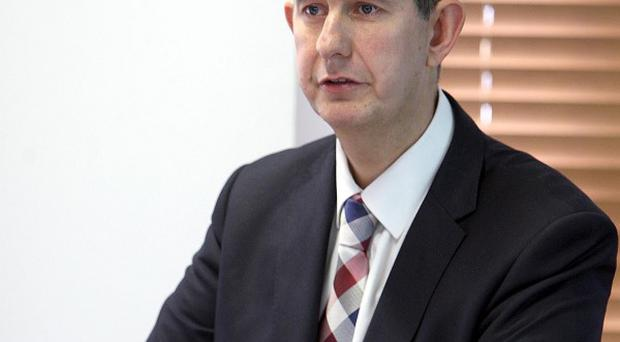 Health Minister Edwin Poots welcomed a study which indicated that finding adoptive parents is less important for children in care in Northern Ireland than securing them a long-lasting and stable home