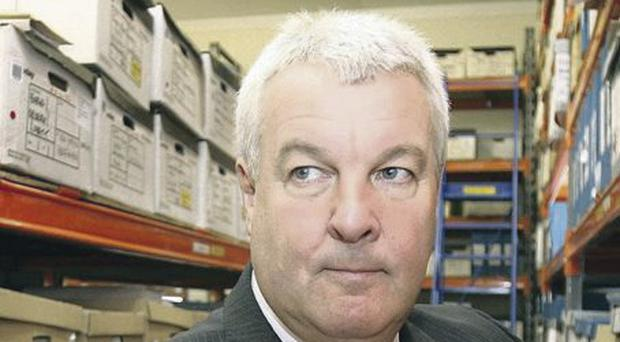 Dave Cox has left the Historical Enquiries Team
