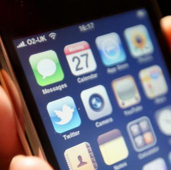 New figures show that there has been a 50% increase in mobile banking usage among smartphone users in Northern Ireland