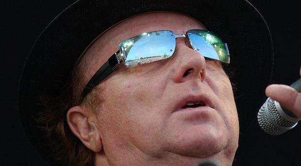 Legendary singer Van Morrison has been granted the freedom of Belfast, his home city which has provided