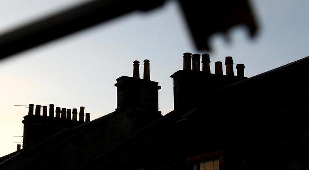 Properties are being used by people who are not entitled to them, the audit office warned