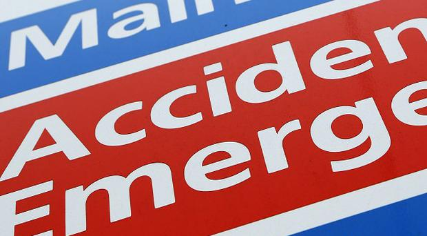 Accidents are the leading cause of preventable early death for those aged under 60, research shows