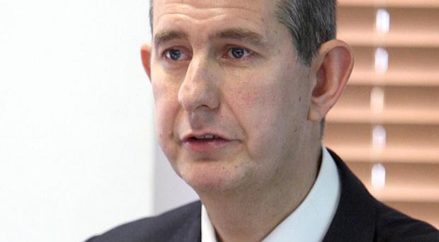 A SDLP MLA says health minister Edwin Poots needs to demonstrate the days of cover-up on fraud are over