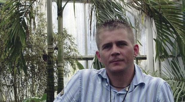 Jaroslaw Andrykiewicz was swept out to sea while fishing on the north coast