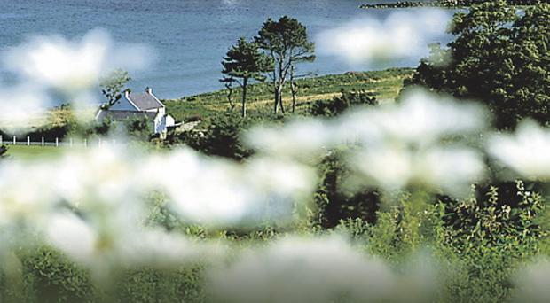 The Glens of Antrim are in line for £1.4m to help improve area's landscape