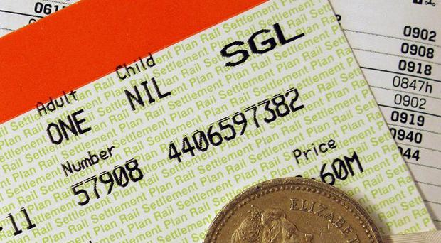 Rail firm Translink has revealed some of the excuses passengers have given for travelling without a valid ticket
