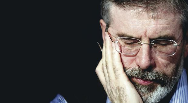 Gerry Adams has been criticised for withholding Liam Adams' confession of abuse from police for nine years, taking inadequate steps to protect children in youth centres where his brother worked, and making untrue statements about Liam's role in Sinn Fein.