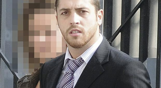 Rapist Brian Davey, who found guilty of rape and sexual assault by the unanimous decision of a jury at Belfast Crown Court last month was given a six-year sentence at the same court