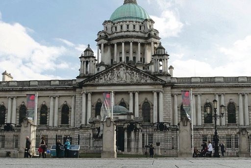 Belfast City Council issued 1,790 fines last year