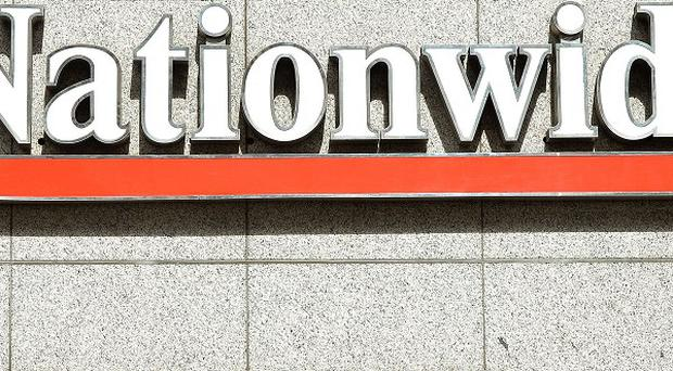 Nationwide Building Society has announced a rate cut that will help former Dunfermline Building Society customers