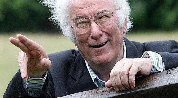 The closing concert of Belfast Music Week will use music that inspired Seamus Heaney and musical interpretations of his work