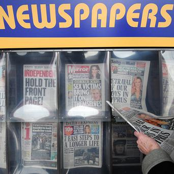 A newspaper which first appeared 275 years ago is set to be reprinted
