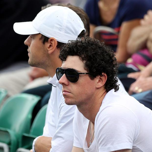Rory McIlroy is suing Dublin-based Horizon Sports Management and two other linked companies, the Malta-based Gurteen and Canovan Management, also based in Dublin, to try to recover some of 6.8 million US dollars he has paid in fees.