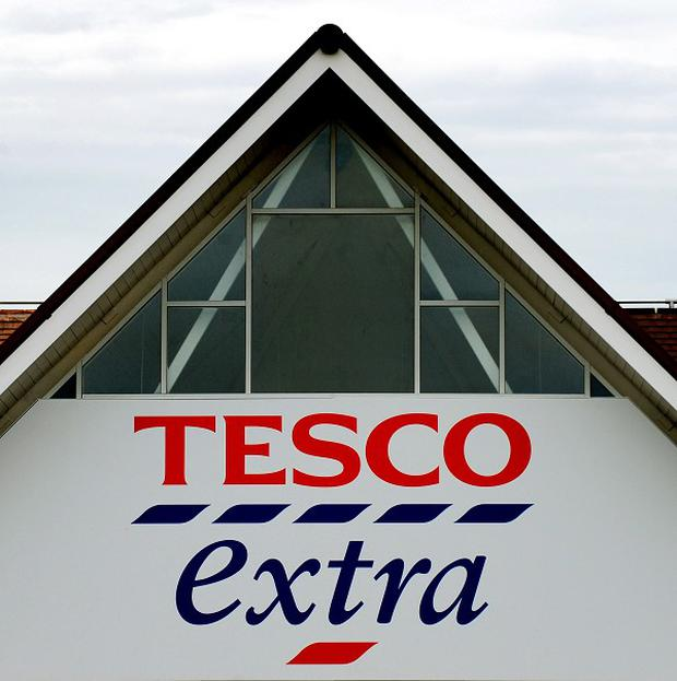 The Tesco Extra superstore was sold by Portadown-based owner Turkington Holdings to Scottish Widows Investment Partnership