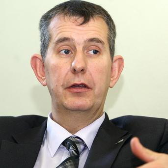 Edwin Poots did not have the power to maintain the prohibition on gay men giving blood in Northern Ireland, a judge has ruled
