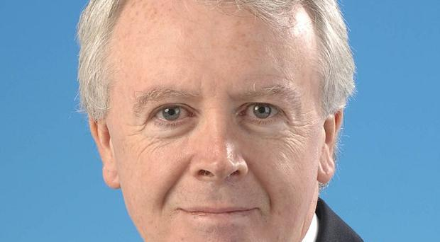 Auditor General Kieran Donnelly has warned that anti-fraud measured must be put in place before local councils take over planning responsibilities (PA/NI Audit Office)