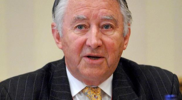 Lord Steel called for the 1967 Act to be extended to Northern Ireland