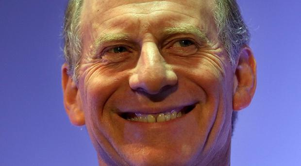 Former US diplomat Dr Richard Haass is set to meet the Prime Minister at Downing Street