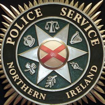 A pipe bomb attack in Co Tyrone was a 'deliberate attempt to kill police officers'