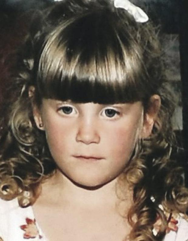 Raychel Ferguson died in 2001 after being admitted to Altnagelvin Hospital to have her appendix removed. She was nine years old