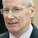 Gregory Campbell: prosecutions would be disastrous