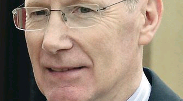 East Londonderry MP Gregory Campbell said leniency of the sentence 'will do little to inspire confidence'