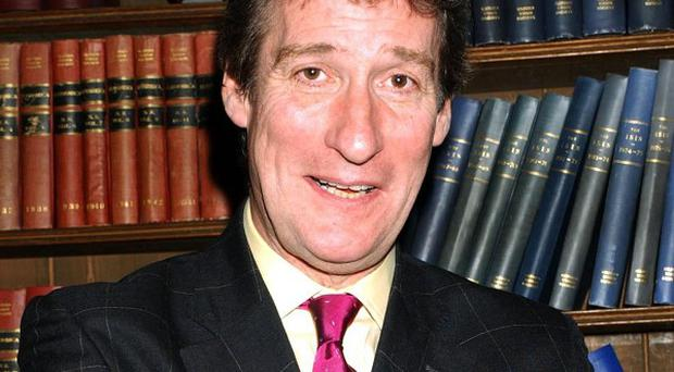 Jeremy Paxman asked an INLA member how many people he had killed