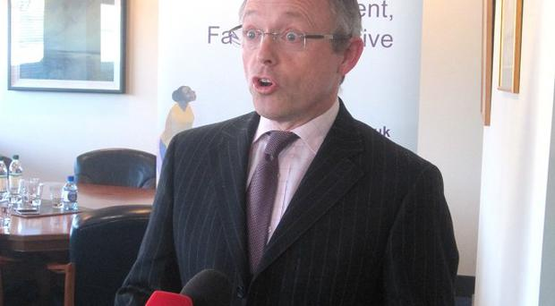 Director of Public Prosecutions in Northern Ireland Barra McGrory's advice on proposed abortion guidelines will be considered by health officials.
