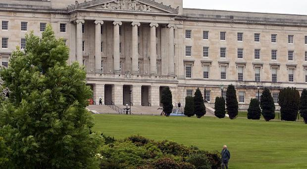Parliament Buildings at Stormont, Belfast, will host the Miss Ulster competition