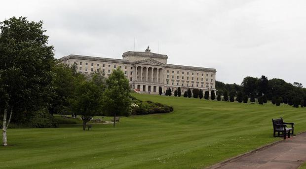 Plans to hold the Miss Ulster competition in Parliament Buildings at Stormont have been pulled