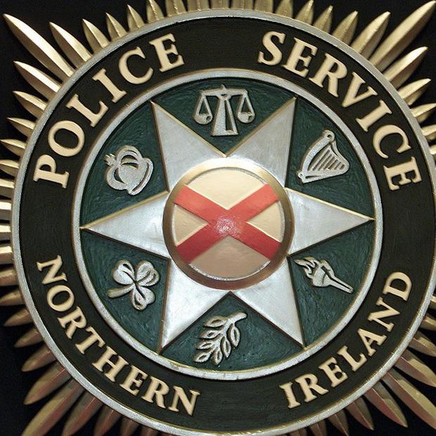 A pipe bomb has been found in Mill Road area of Newtownabbey