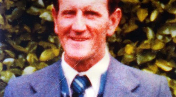 Eugene Dalton died in an explosion at a house in the Creggan area of Derry on August 31, 1988.