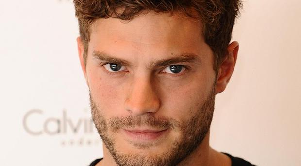 Jamie Dornan has been cast in the film version of Fifty Shades Of Grey